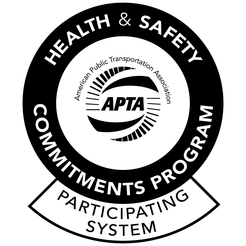 APTA Safety Seal