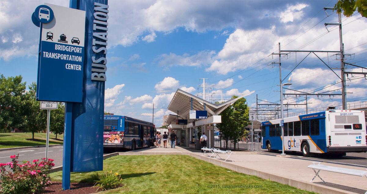 Bus Bays B & C Will Close on August 16