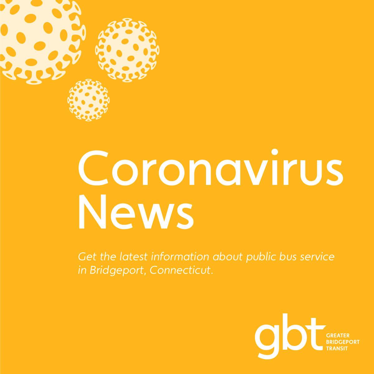 Coronavirus News #18 ● for GBT Riders & the Public ● December 15, 2020