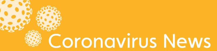 Coronavirus News for GBT Riders & the Public