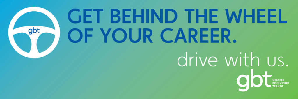 Get Behind The Wheel Of Your Career. Drive With Us.