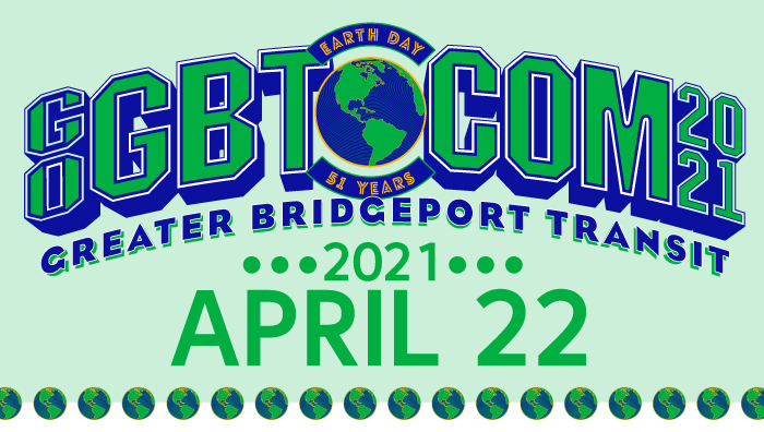 GoGBT Earth Day April 22, 2021