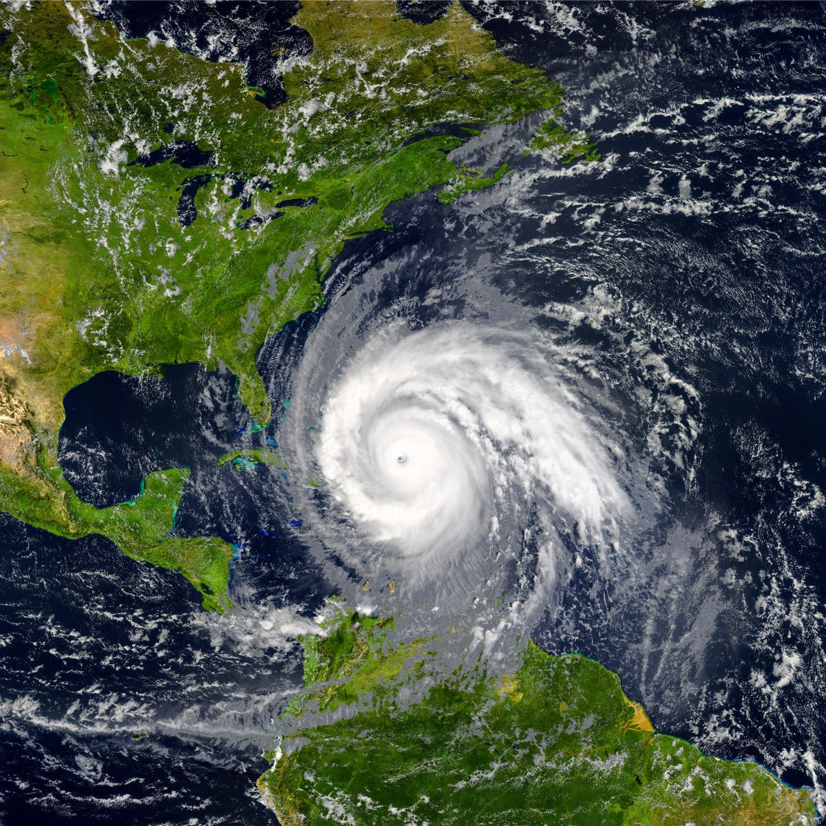 Tropical Storm Watch ● August 2, 2020